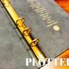 【レビュー】PLOTTER(プロッター) 思考を加速させてくれる本革システム手帳